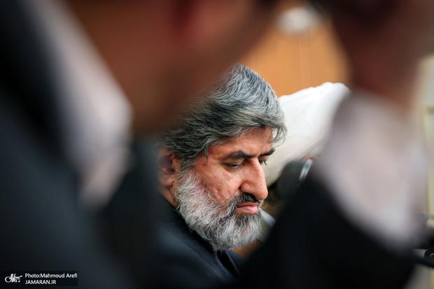 سوال علی مطهری درباره مصوبه جنجال برانگیز شورای نگهبان