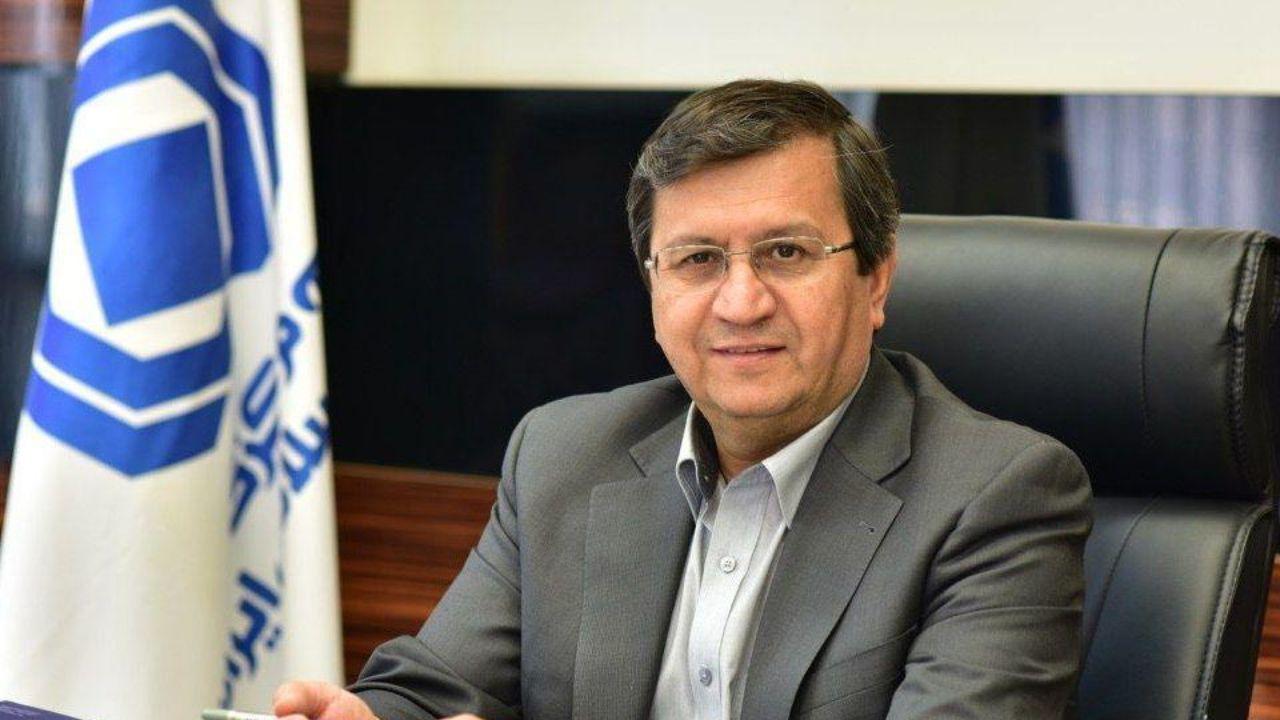 رئیس بانک مرکزی: کاهش نرخ ارز در بازار منطقی است