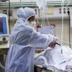 میزان مرگ و میر کرونا سه برابر آمار سازمان جهانی بهداشت است