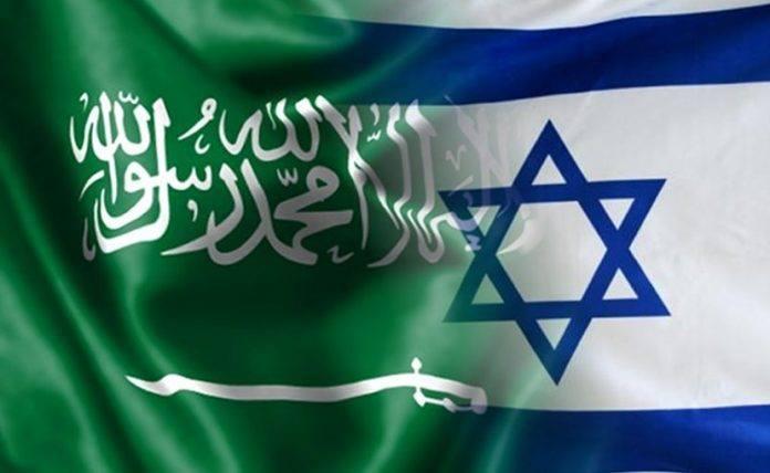ائتلاف عربی ـ عبری و تلاش برای ایجاد نظم جدید منطقهای
