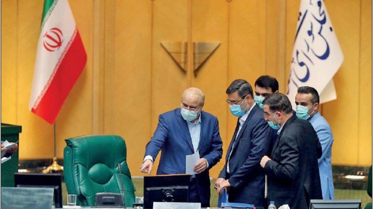 بیتوجهی مجلس به دستور رییس جمهور برای مقابله با کرونا