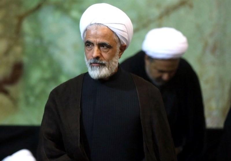 انصاری: نامه روحانی به رهبری راه را برای تصویب FATF باز کرد