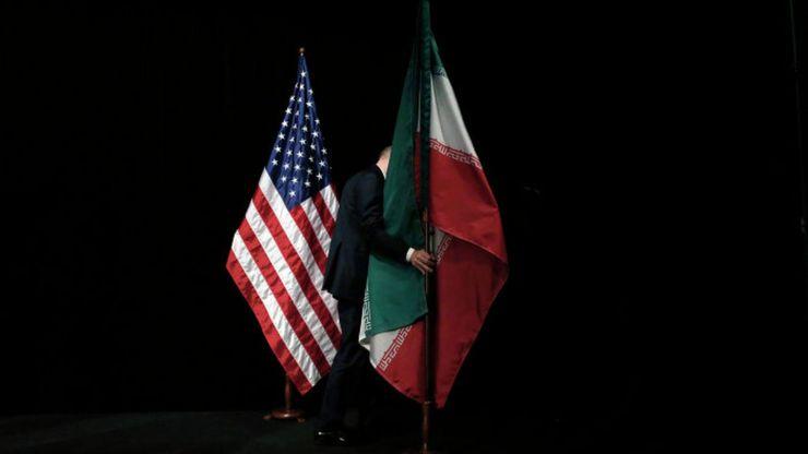 تاجیک: ایران باید از فرصت بایدن استفاده کند