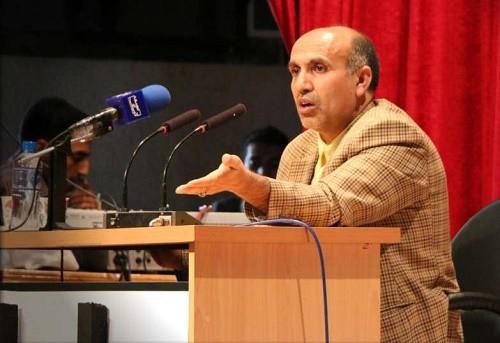 مهدی پازوکی: ایران به شدت از جهالت اقتصادی رنج میبرد / تعامل با دنیا اصلاً به معنای رفتن به زیر پرچم سلطه نیست