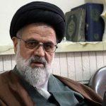 موسوی تبریزی: هنوز برای شور و نشاط انتخاباتی در کشور دیر نشده/ نگذارید نخبگان حذف شوند