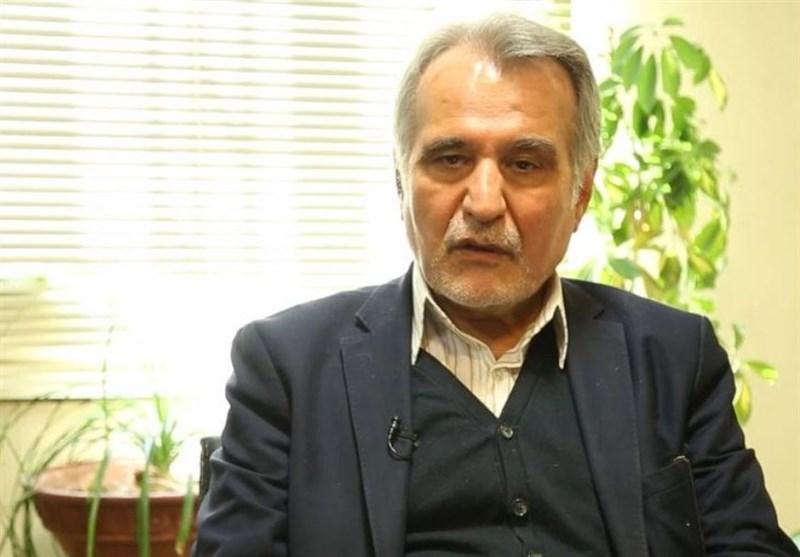 احمد خرم: منافع حاکمیت، اشخاص و جناحها درصورتی محترم است که در تعارض با منافع مردم نباشد