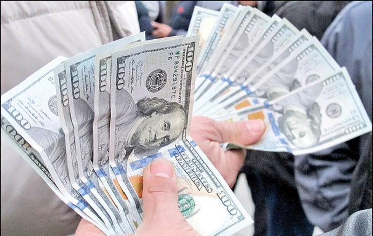 نرخ جالب قیمت دلار که در بودجه سال آینده پیش بینی شده است