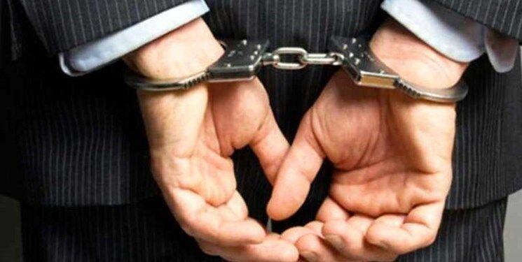نایب رئیس کمیسیون قضایی مجلس: وزیر متخلف بازداشت میشود تا آدم شود!