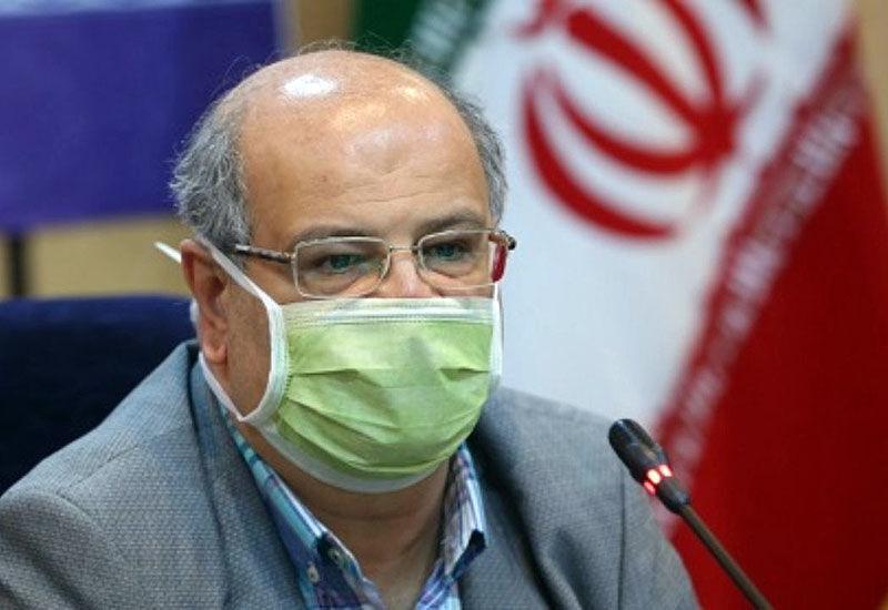 زالی: مجوز خروج از تهران در ایام تعطیلات صادر نمیشود
