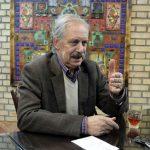 بیگدلی: کانون راست افراطی در ایران نمیخواست دسته گل احیای برجام به گردن حسن روحانی بیفتد