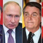 گزارش «صبح ما» از سکوت برخی رهبران دنیا در برابر پیروزی بایدن/ چرا شی، پوتین، بولسونارو و اردوغان به بایدن تبریک نگفته اند؟