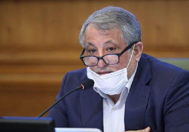 محسن هاشمی: امیدواریم زمستان تحریم و خود تحریمی و ناکارامدی به پایان برسد