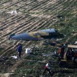 غرامت قربانیان سقوط هواپیمای اوکراینی از جیب مردم پرداخت شد؟