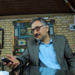 واکنش سعید لیلاز به انتشار فایل صوتی مصاحبه اش با ظریف