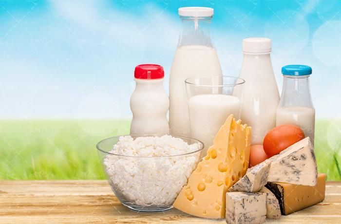 گرانی شیر، پنیر و ماست با مجوز مسئولین