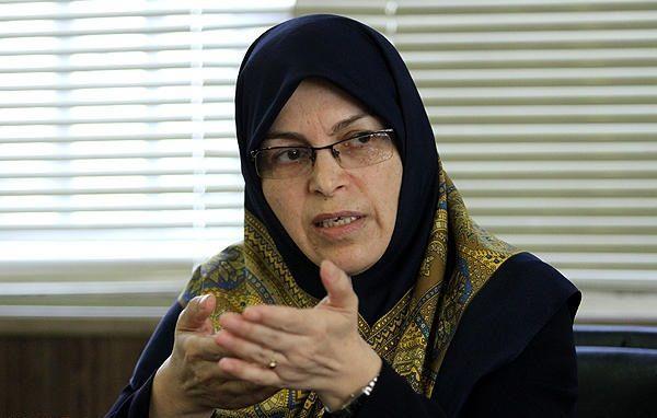 آذر منصوری: «جبهه اصلاحطلبان ایران» هیچ ارتباطی با جبهه اصلاحات ایران و سید محمد خاتمی ندارد