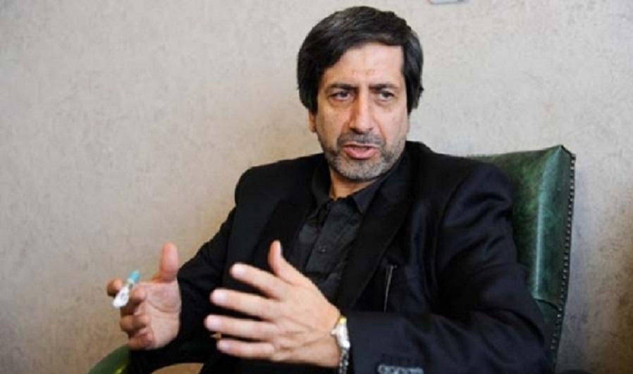 ظریفیان: حضور در قوه مجریه برای رئیسی شمشیر دولبه است