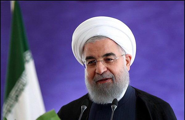 روحانی: نظارت بر کار وزرا وظیفه مجلس نیست