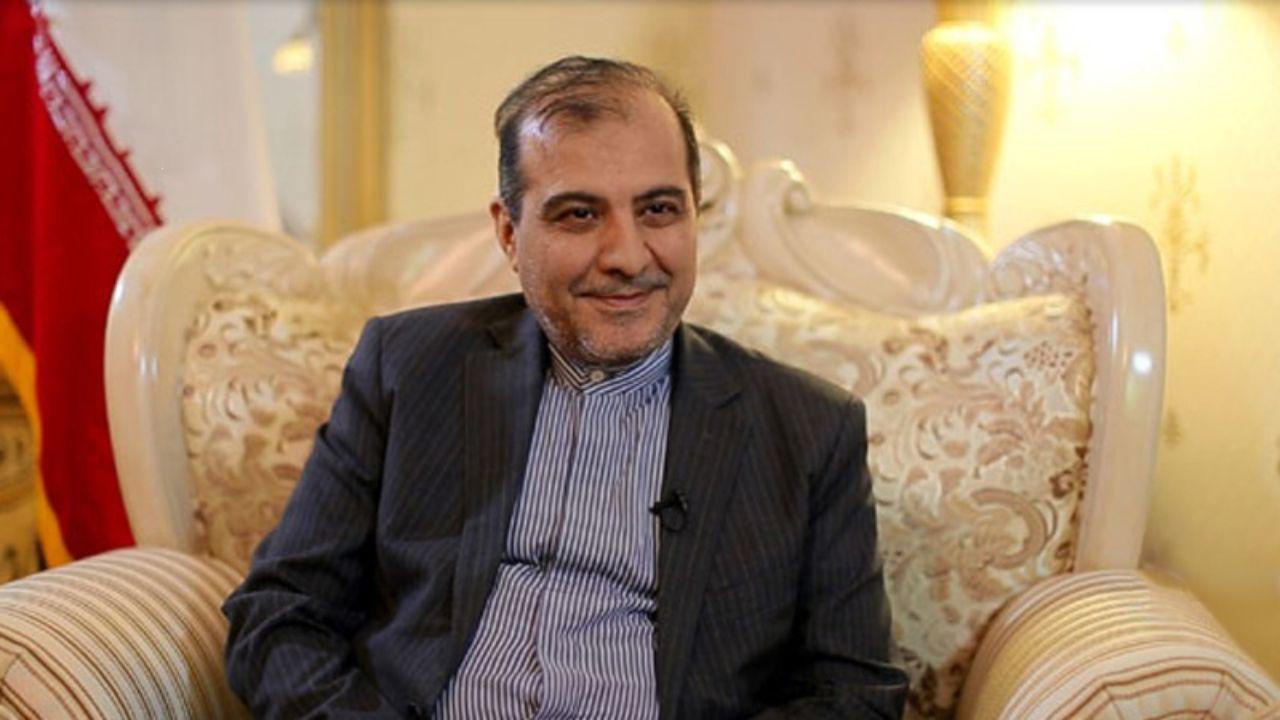 پیشنهاد ایران جهت ایجاد صندوق بینالمللی برای بازسازی سوریه