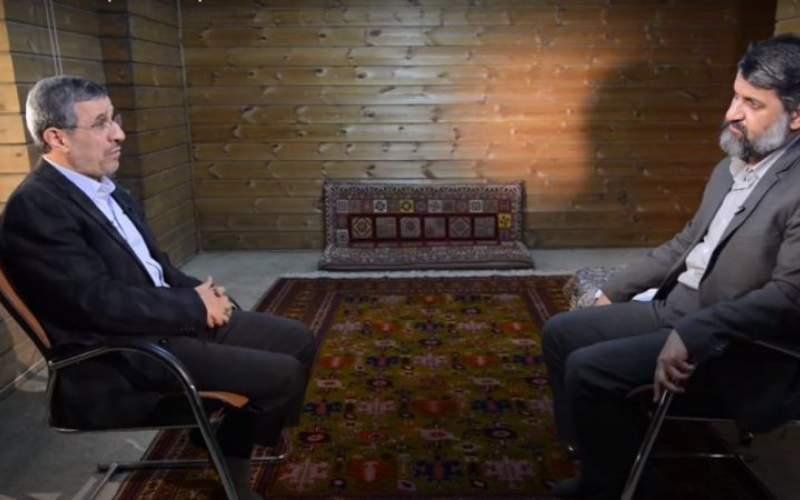 احمدی نژاد: حجاب باید بهخواست مردم باشد