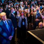 رئیس جمهور ایالات متحده بدون مرخصی غایب است/ ترامپ دچار تنبلی شده و ادعاهای بی اساس خود را در شبکه های اجتماعی شلیک می کند