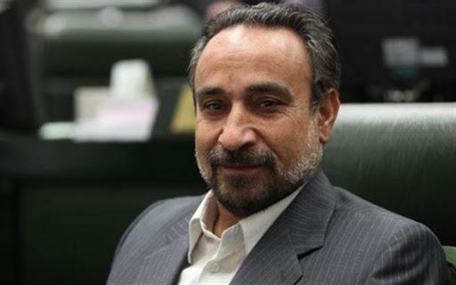 خباز: نمایندگان فکر نکنند از رئیسجمهوری با ۲۴میلیون رای برتر هستند