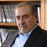 الویری: از حیث انسجام و هماهنگی میان نهادهای حاکمیتی در وضعیت مناسبی قرار نداریم