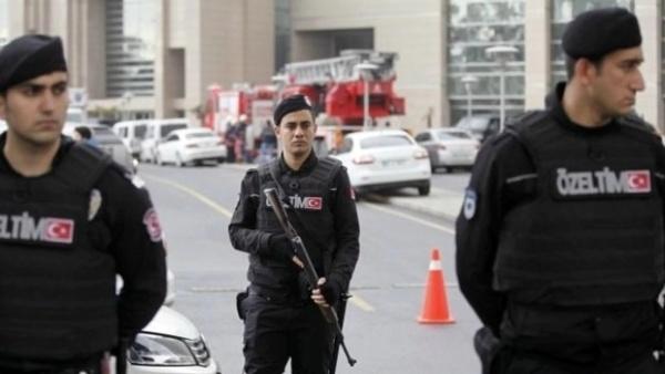 بازداشت ۳۵ نفر در استانبول به اتهام همکاری با داعش