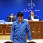 تفاوت در سرعت اجرای حکم اعدام بابک زنجانی و روحالله زم چیست؟
