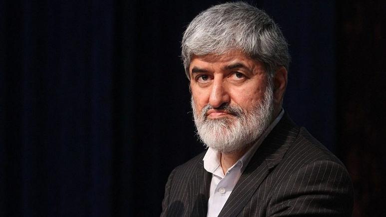 علی مطهری: نباید افراد را از قطار انقلاب پیاده کرد/ باید با کنگره آمریکا لابی داشته باشیم