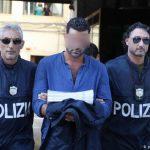 پلیس ایتالیا ۱۹ تن از اعضای یک باند قاچاق انسان را بازداشت کرد