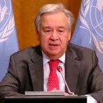 کنفرانس اقلیمی؛ دنیا باید وضعیت اضطراری اعلام کند