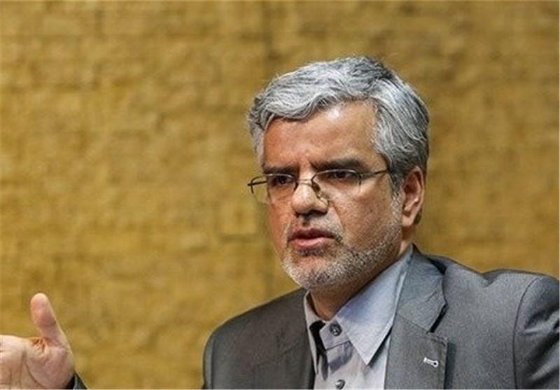 صادقی: فایل صوتی دستاویز مخالفان ظریف برای انتقامجویی شده است