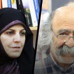 نعمت احمدی: زندانی بودن آقای صمیمی چه نفعی دارد؟/ جامعه نباید تکصدایی باشد/ باید اعاده دادرسی آقای صمیمی و خانم مولاوردی پذیرفته شود