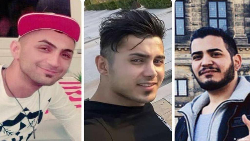 ارجاع پرونده سه محکوم به اعدام حوادث آبان به دادگاه انقلاب
