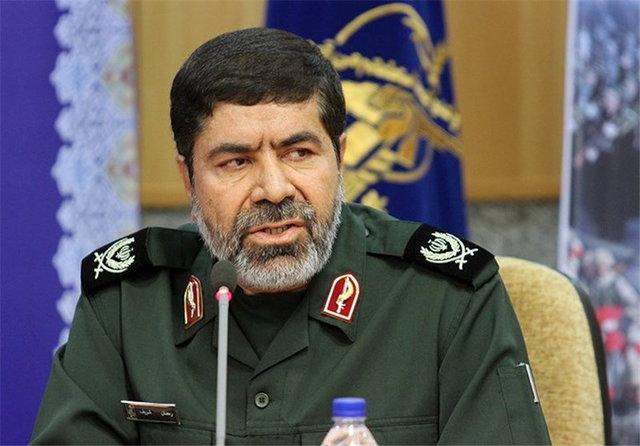 رمضان شریف: هرکس میگوید سعید محمد تخلف کرده، سند بیاورد