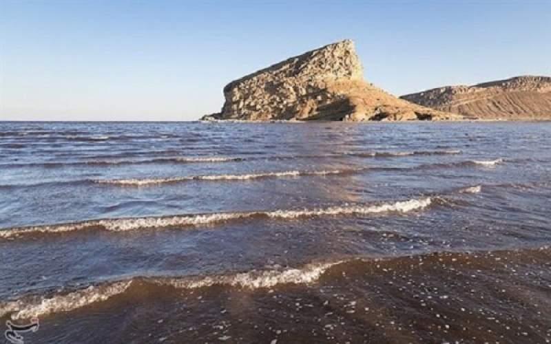 وسعت دریاچه ارومیه ۲ برابر شد
