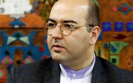 دیاکو حسینی: بهبود روابط با همسایگان در گرو اختلافزدایی با قدرتهای بزرگ است