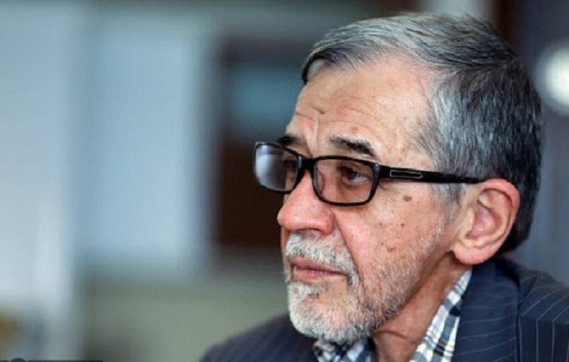 سردار صنیع خانی: اگر یک سپاهی رئیسجمهور شود، همه نقاط ضعف او به سپاه بر می گردد