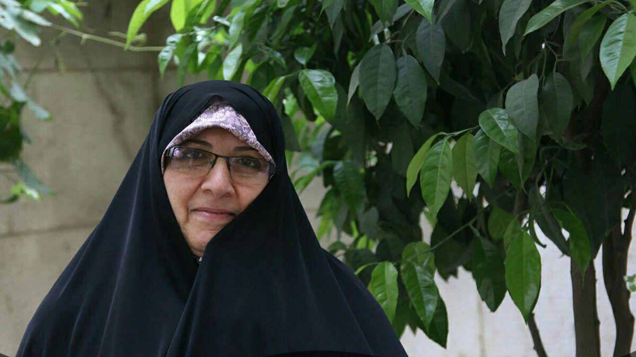 زهرا شجاعی: به دنبال تفسیر رسمی و عملی از واژه رجل سیاسی هستیم