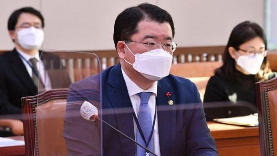 کره جنوبی: شواهدی از آلودگی دریایی توسط نفتکش توقیفی وجود ندارد
