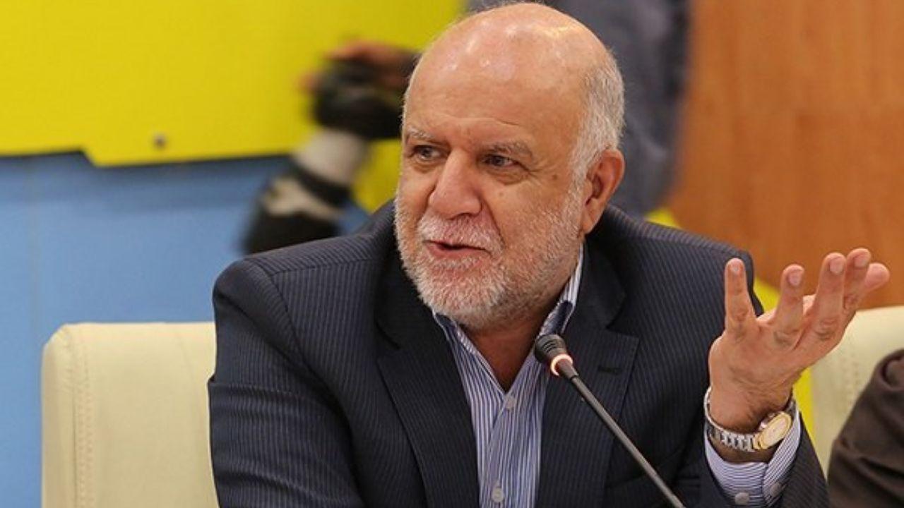 وزیر نفت: عوامل غیبی اجازه تولید نفت بیش از ۴ میلیون بشکه را نمیدهند