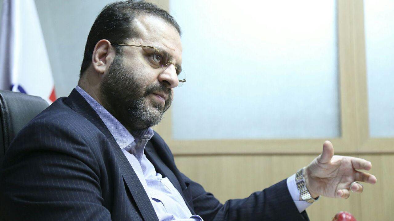 حسام الدین عقبایی بازداشت شد