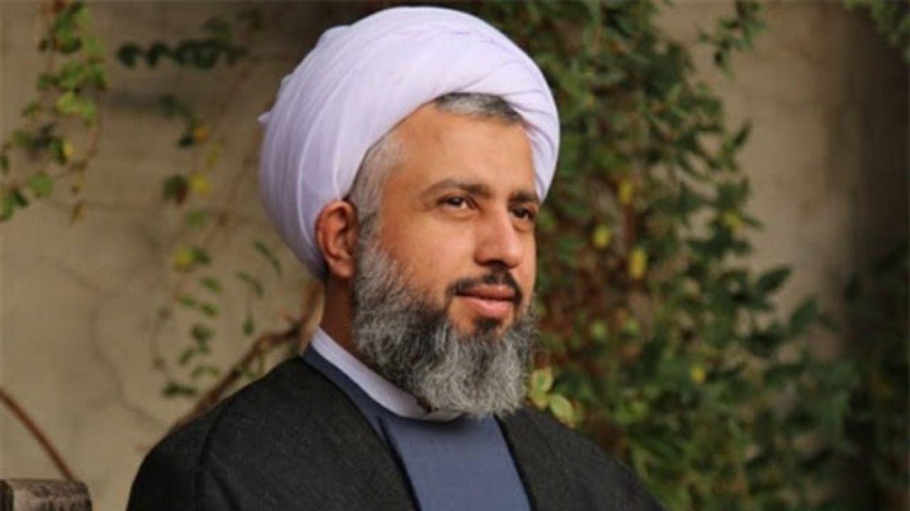 بی حرمتی منزجر کننده یک نماینده مجلس به سردار سلیمانی و زنان ایرانی+عکس