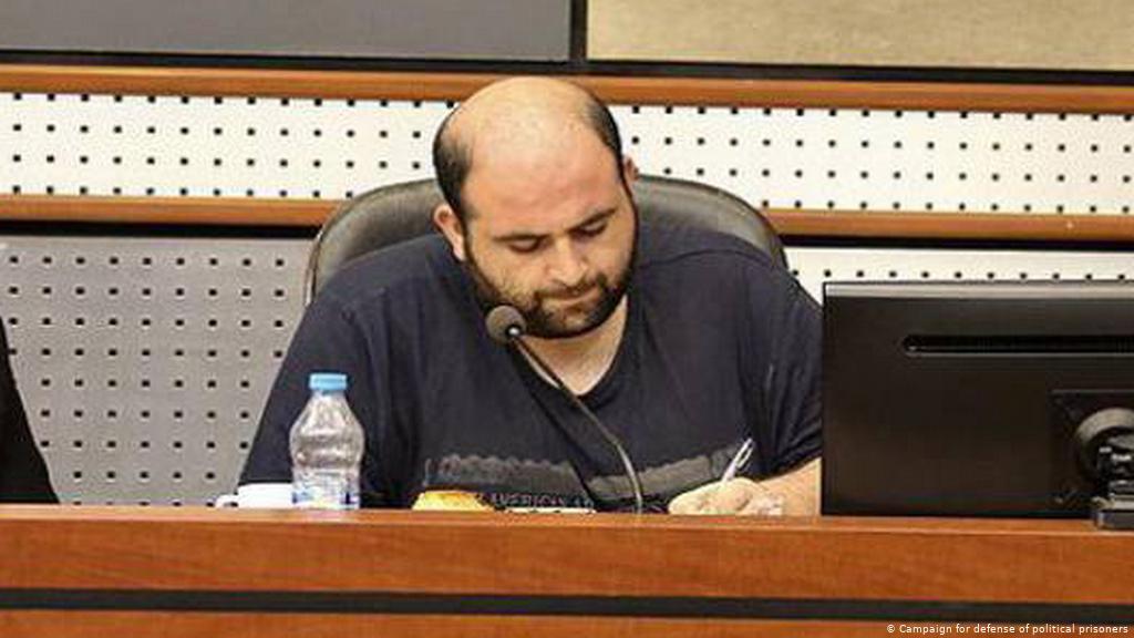 بازداشت یک روزنامه نگار شناخته شده ایرانی در ترکیه