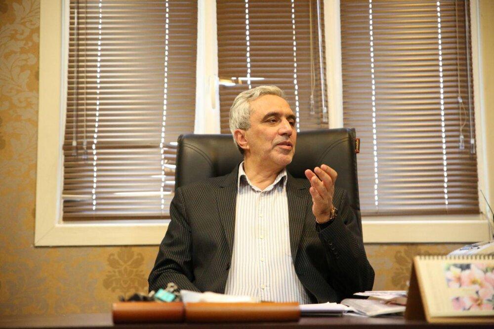 میرمحمدصادقی: مجلس در بررسی قانون انتخابات اسیر جو تبلیغاتی شد