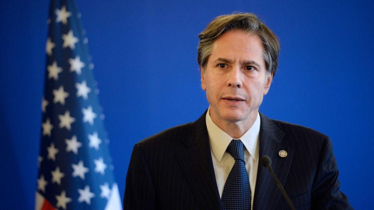 دیدار وزرای خارجه انگلستان و آمریکا با محوریت ایران