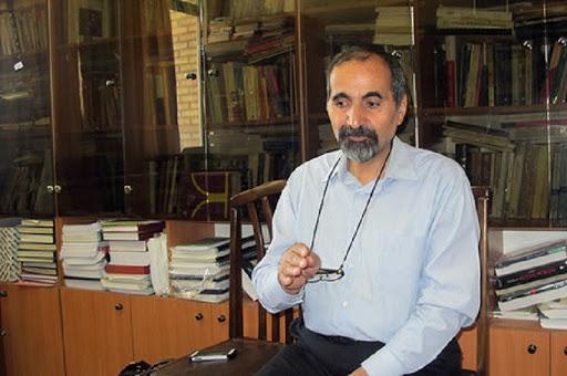 آزادارمکی: جامعه از نظامیان انتخاب الگویی مشابه سردار سلیمانی را طلب می کند/ او میلی به جناحی عمل کردن و مداخله برای سرکوب جناح سیاسی مقابل نداشت