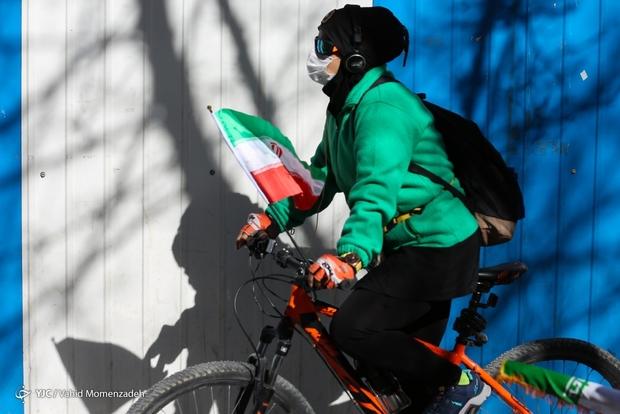 آیا دوچرخه سواری زنان توهین به خداست؟