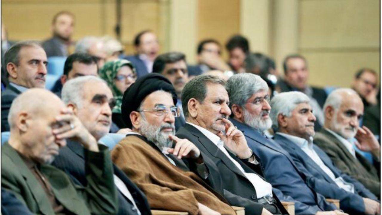آغاز به کار نهاد اجماعساز اصلاح طلبان از حسینیه جماران